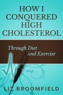 How I conquered high cholesterol