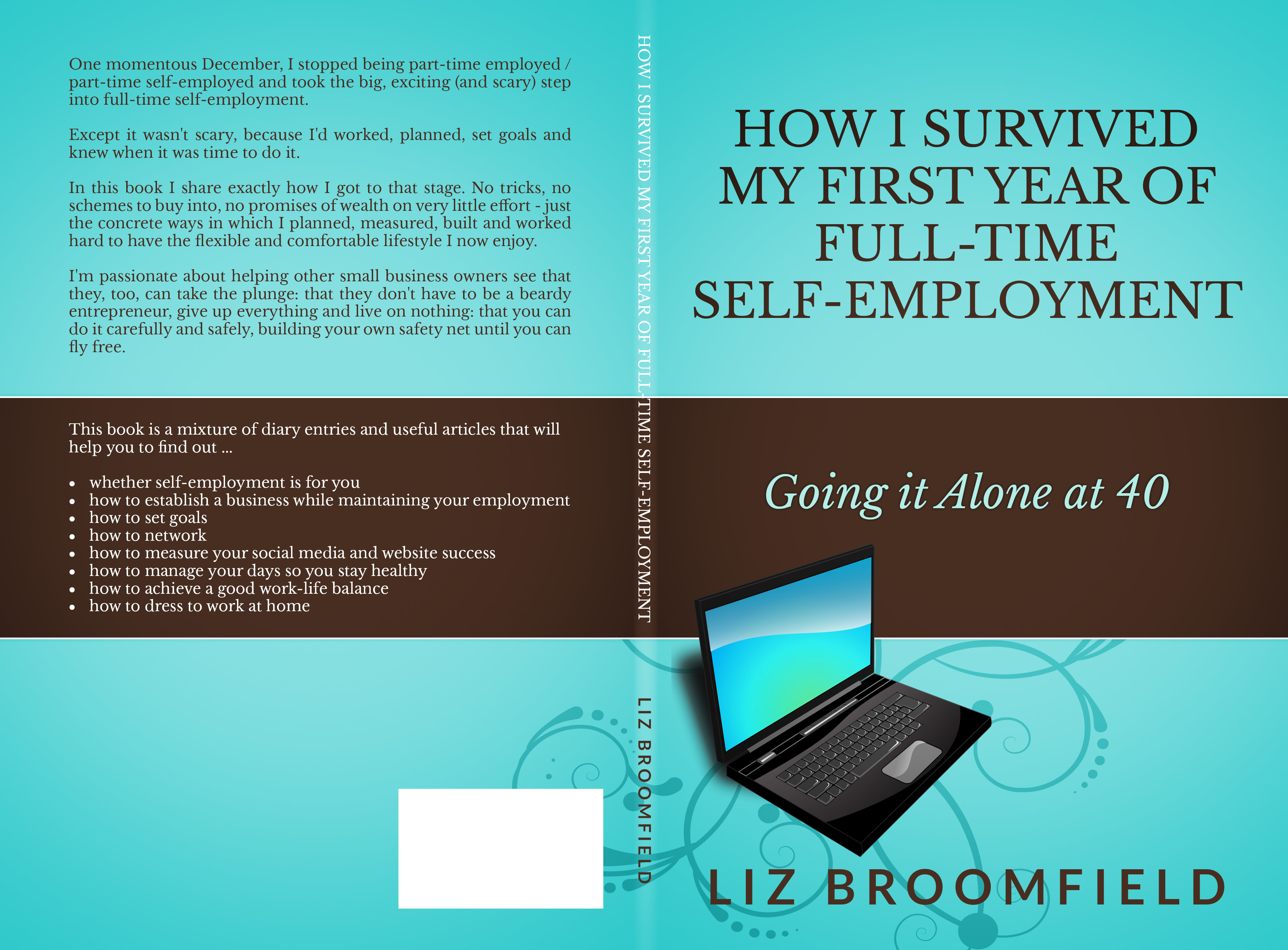 Business Book Cover Job ~ Book covers liz broomfield books