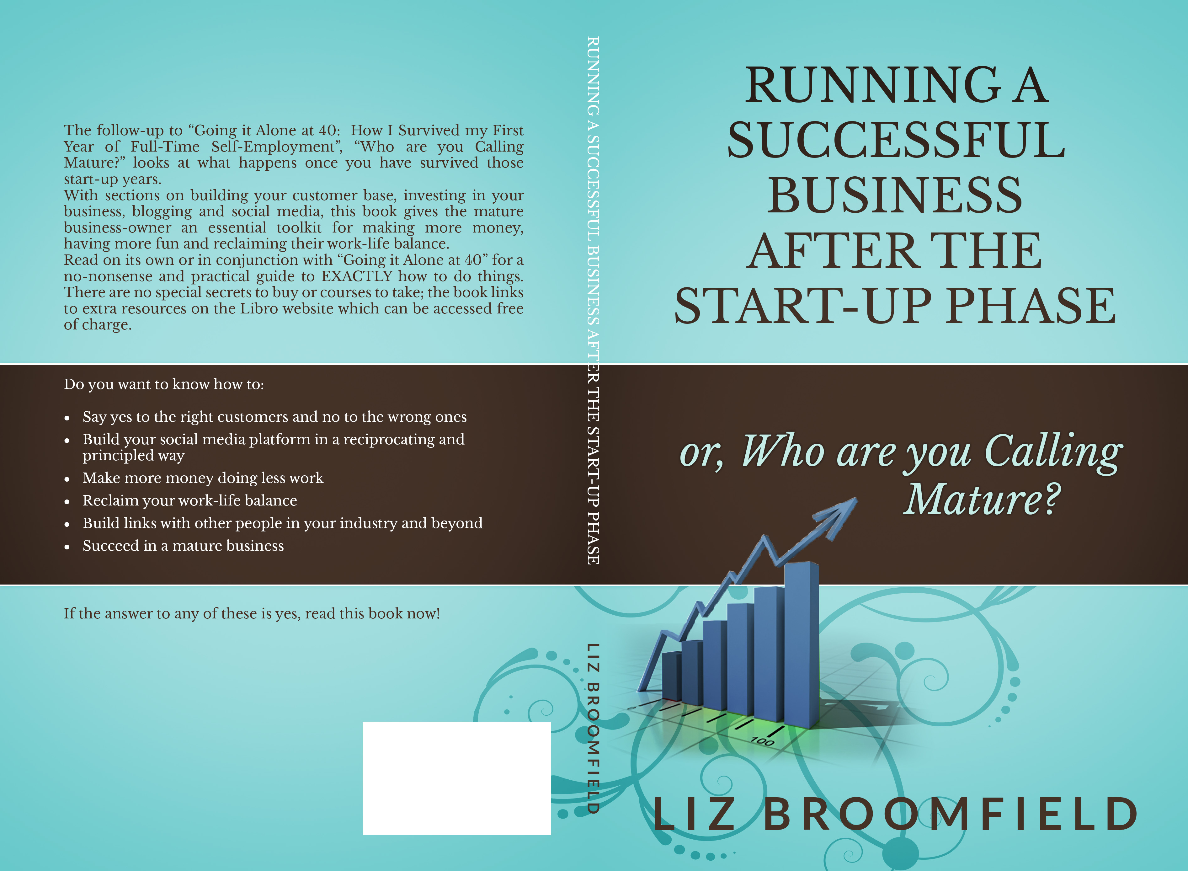 Business Book Covers : Book covers liz broomfield books