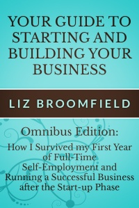 Your guide to starting and building your business