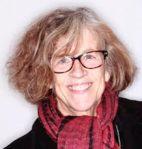 Caitlin Hicks, author