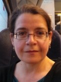 Liz Broomfield books author